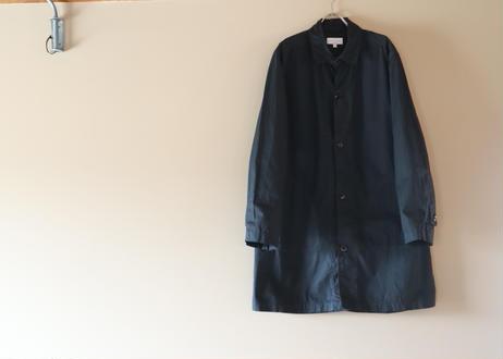 MANUAL ALPHABET / ツイルシャツコート