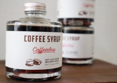 IFNi ROASTING&CO. / COFFEE SYRUP(Caffeinless)