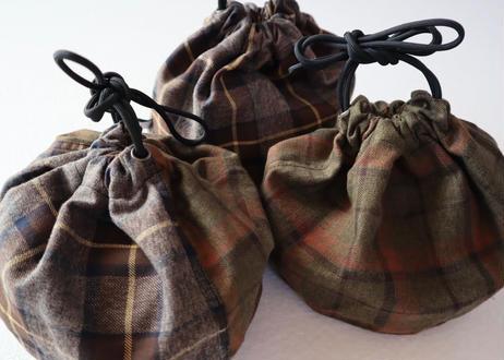 Lueuf / Pouch Bag
