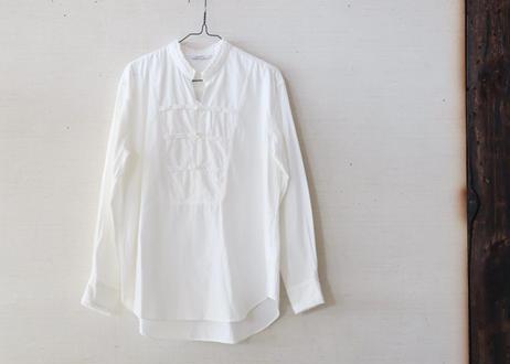 MANON / Pullover Kungfu Blouse