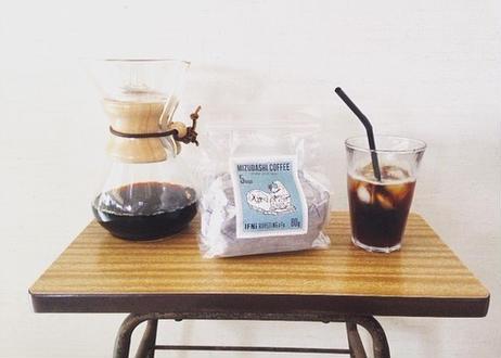 IFNi ROASTING&CO. / MIZUDASHI COFFEE -water soak drip-
