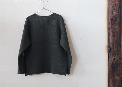 NAPRON / Untrimmed Knit