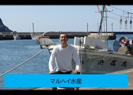 【日本海山陰産活貝セット】素潜り漁師が直接潜った最高鮮度『活きたまま』ご自宅へ配送《TTJ01010》