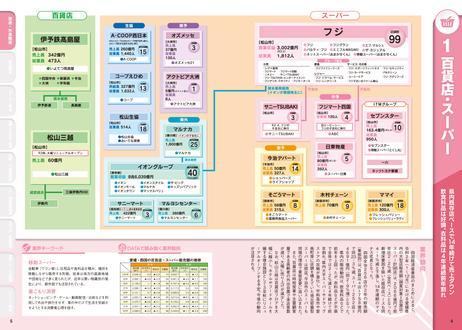えひめ業界地図(2022-2023年版)