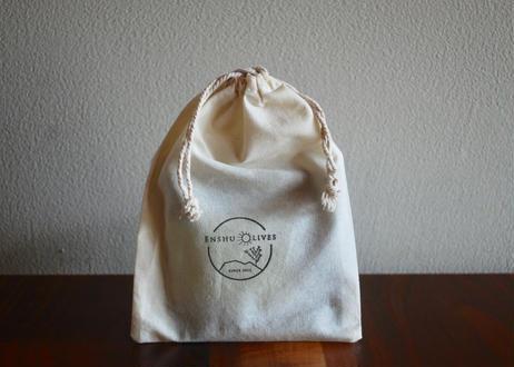 【送料無料】オリーブリーフティー 3種テイスティングセット コットン巾着袋付き