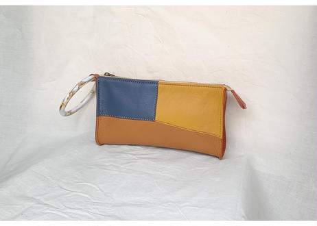 In-stock items clutch bag