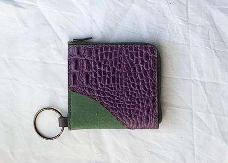 Coin case / Mini wallet