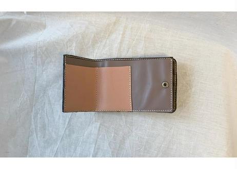 """Semi-custom made item """"mini wallet"""""""