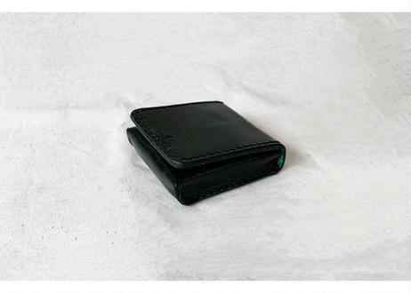 """Semi-custom made item """"Coin purse of Rugato leather"""""""
