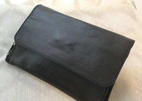 Passport case and wallet