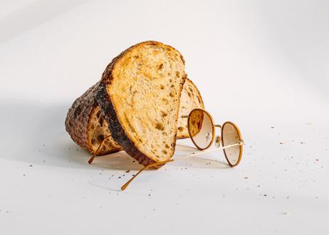 TAEA LEATHER Toast