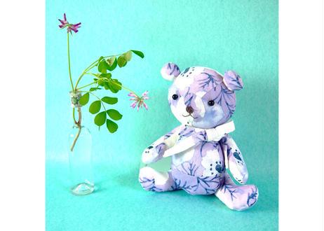 tea time bear