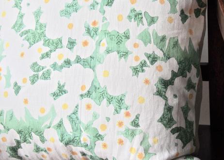 mimosa           クッションカバー  45×45cm