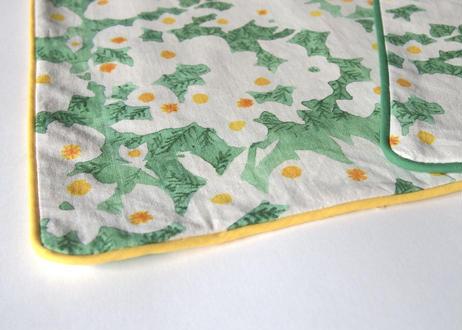 【クッションカバー】mimosa
