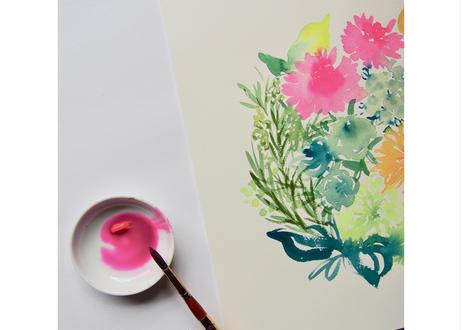 Clutch Bouquet
