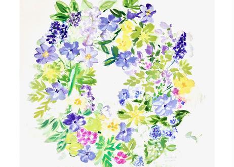 FLOWER & COLOR Ⅱ