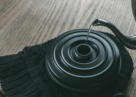 FD STYLE 湯たんぽ|ブラック|