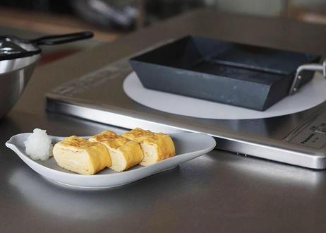 FD STYLE 鉄のフライパン |玉子焼き|