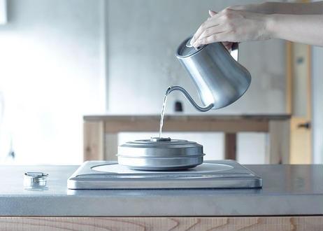 FD STYLE 湯たんぽ|ステンレス