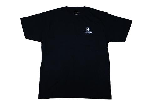 ベーシックライトTシャツ