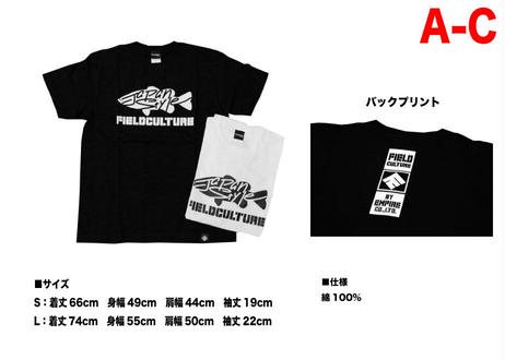 【OUTLET】Tシャツ/ポロシャツAランク全5種