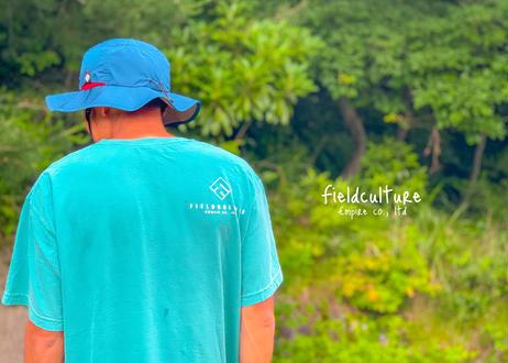 ピグメントTシャツ