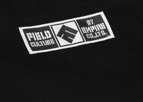 FCトートバッグ(ブラック)