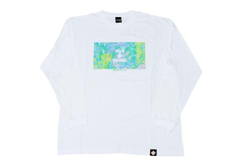 ベーシックロンT BOX/ Marble