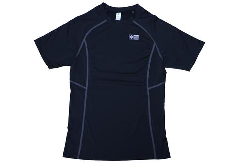 コンプレッションTシャツ