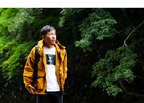 B-C-Xジャケット