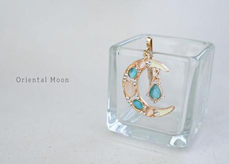 月と太陽のヘアピン