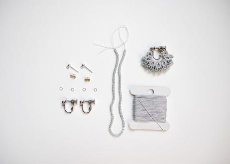 hoop-L pierce キット