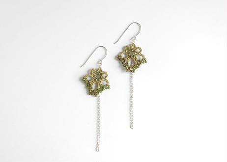 leaf-01 / khaki