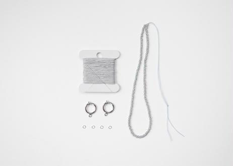 round-S pierce キット
