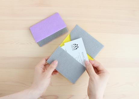 CARD CASE(名刺サイズ)