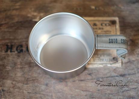 深型 Plainシェラカップ600(持ち手カバー付き)