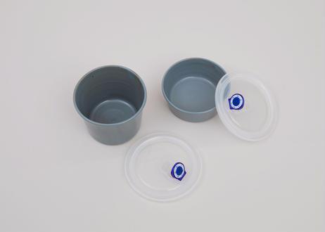 美濃焼 / パック&レンジ小鉢 (小)