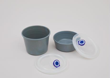 美濃焼 / パック&レンジ小鉢 (大)