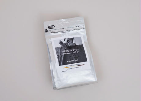 COFFEE for MOM by Little Darling Coffee Roasters / 200g