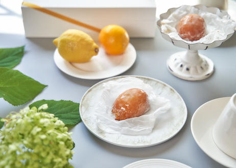 【クール便送料込み】気軽にお試し♪冷やしておいしいレモンケーキ3個セット