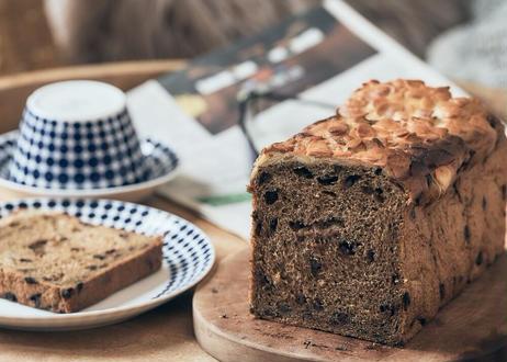 【コーヒー好きな方に!】カフェモカ食パン〜人気の「モカパン キャレ」のSpecial Edition〜