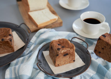 【天然水食パン】FUJI(ふじ)コーヒー