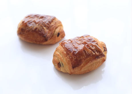 【リニューアル】コク深い発酵バターの究極パンオショコラ:お好きな数だけご注文いただけます!