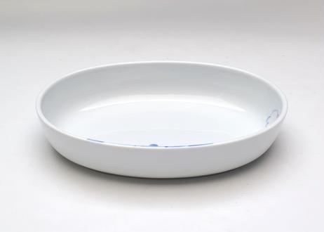 ブルーワイナリー  パスタ皿(アウトレット品)