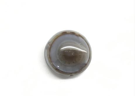 薬師板珠(天眼)30ミリ