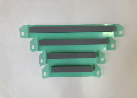 セーフティバイザー オプション:ヘッドバンド カラー:グリーン
