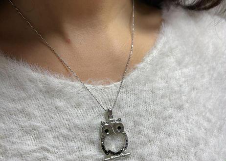 ネックレス(メガネ)