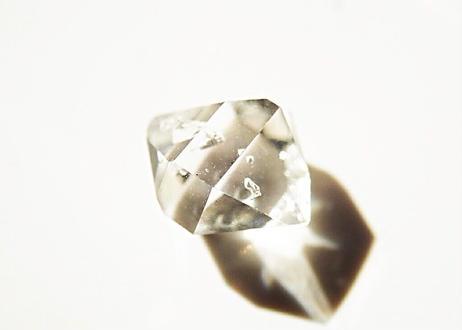 ハーキマーダイヤモンドセミオーダー