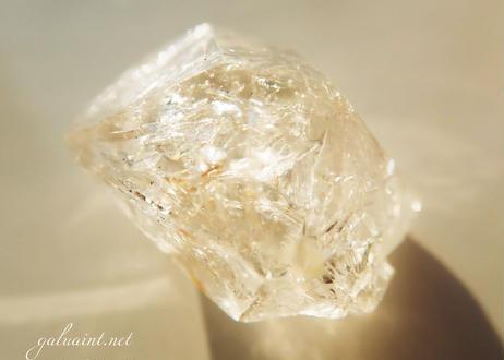 Elestial quartz