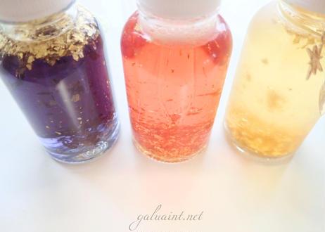 Healing Magical bottle  8月8日限定☆。.:*・゜